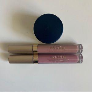 Stila lip bundle